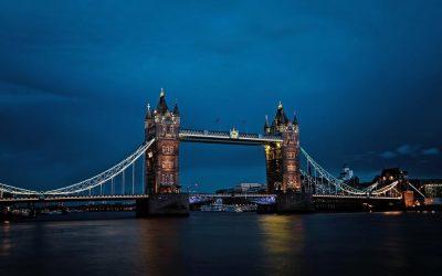 Top 5 Emerging Startups in London