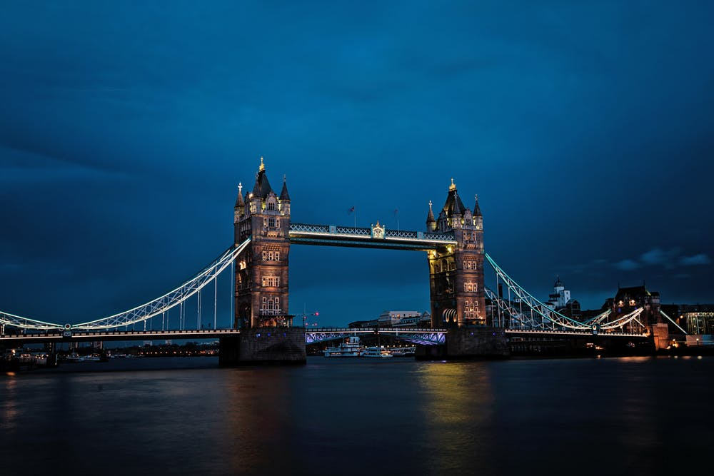 Top 5 Emerging Startups in London