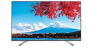 4k tv review