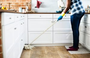 increased roi on cleaning business