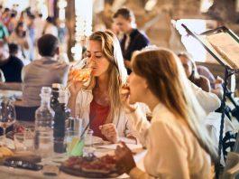 online marketing for restaurant business