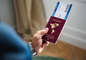 renew a passport uk
