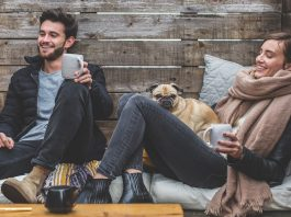 UK lifestyle blogs list