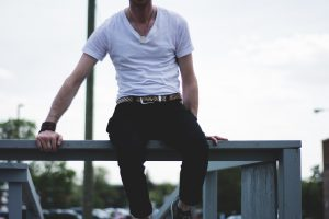 Summer Wardrobe Essentials white tshirt