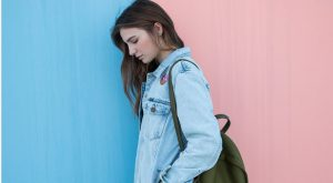 summer wardrobe denim jackets