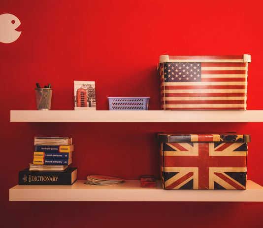 UK Books