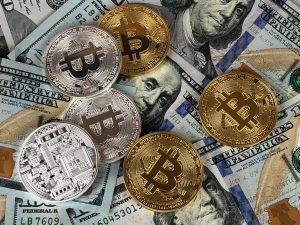 Bit coins
