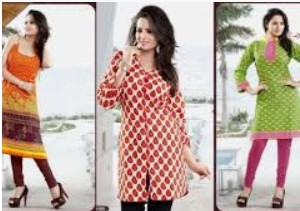 online Fashion fabrics shopping