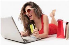 ASOS Online shopping site