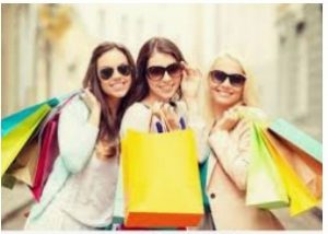 Online shopping sites for women