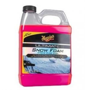 Maguire's Car Cleaning kit