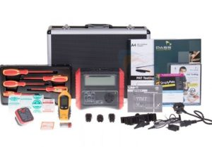PAT professional testing kit