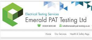 Emerald PAT Testing