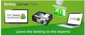 pat testing safety