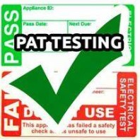 what are the legal requirements for pat testing