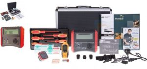 UNI ut 527 testing kit