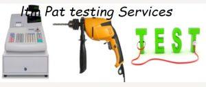 LTM PAT testing Shipley