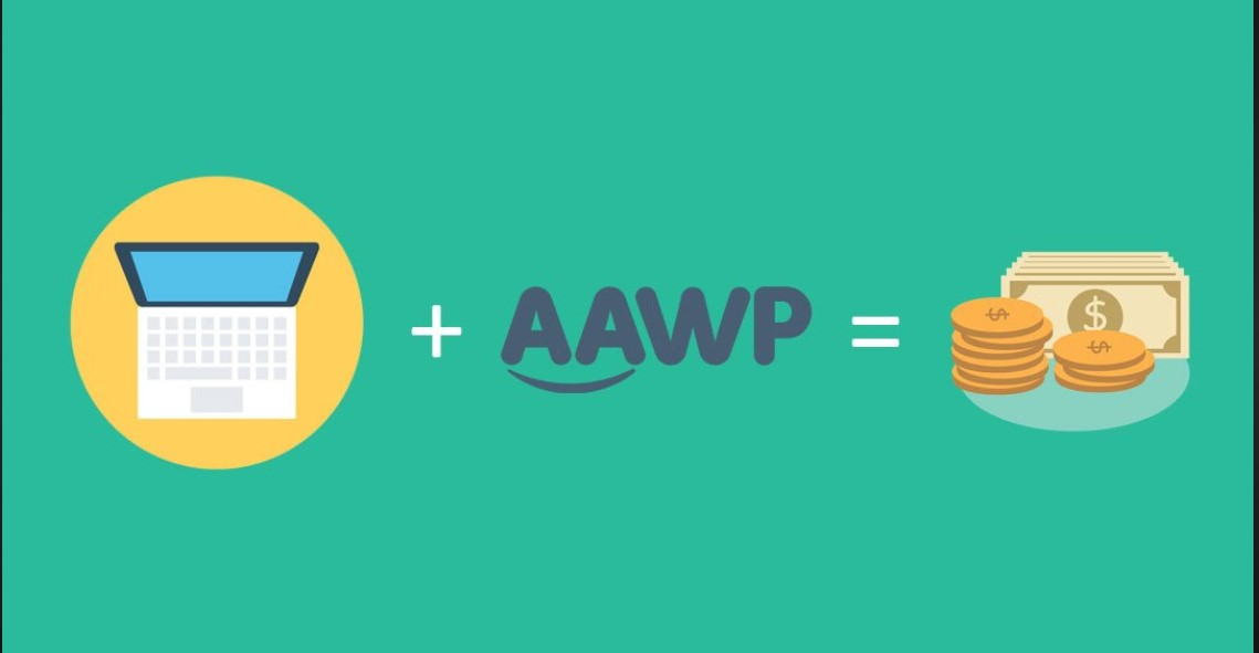 AAWP Plugin for Amazon Affiliates