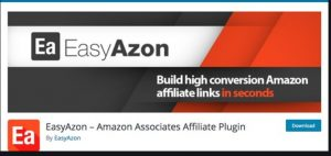 EasyAzon WordPress Plugin