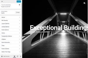 Koehn WordPress Themes