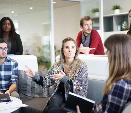 increase the effeciency of business meeting