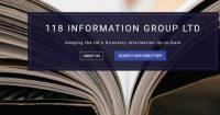 118 info group