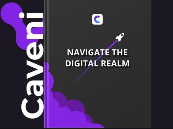 Caveni website company