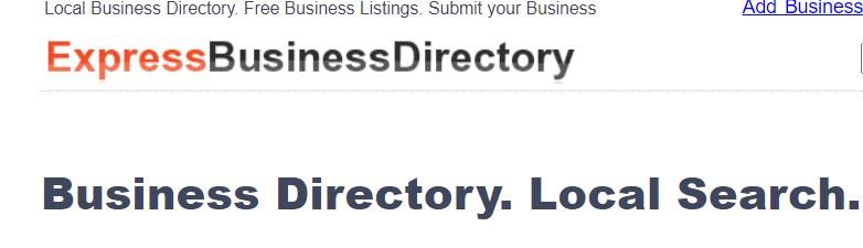 Express businesss director
