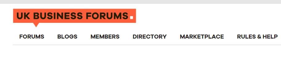 UK bsuiness forum