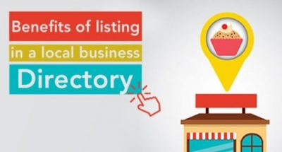 benefits of business directory