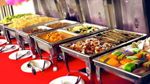 catering service as business