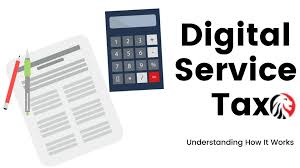 Digital Service tax