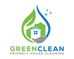 green cleaning as business