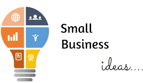 small business ideas and insights