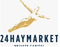 24 Haymarket business angels