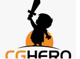 CGhero tech company