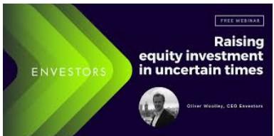 Envestors angel Network