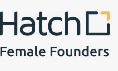 Hatch female founders