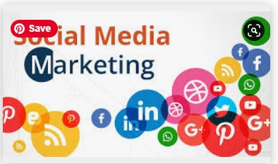 Social media marketing women business