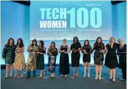 Tech women in business
