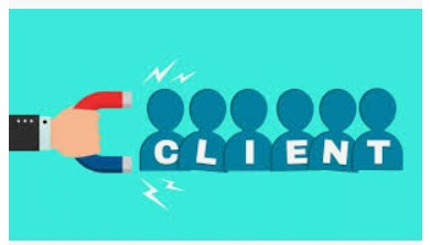 Ways to find accounting clients