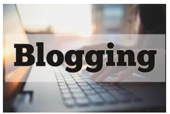 blogging as a women business
