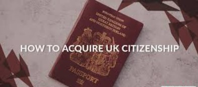 how to acquire uk citizenship