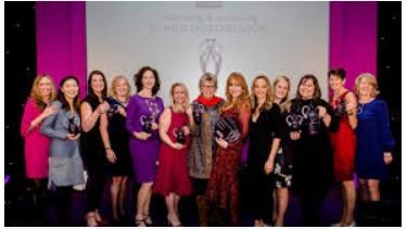 women entrepreneurship uk