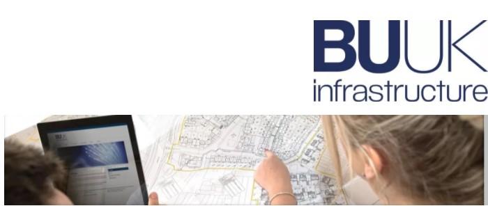 BUUK Infrastructure UK company