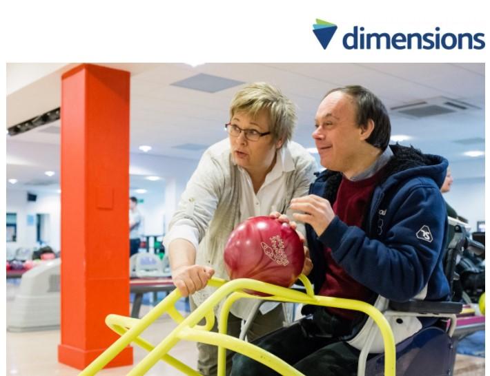 Dimensions UK Company