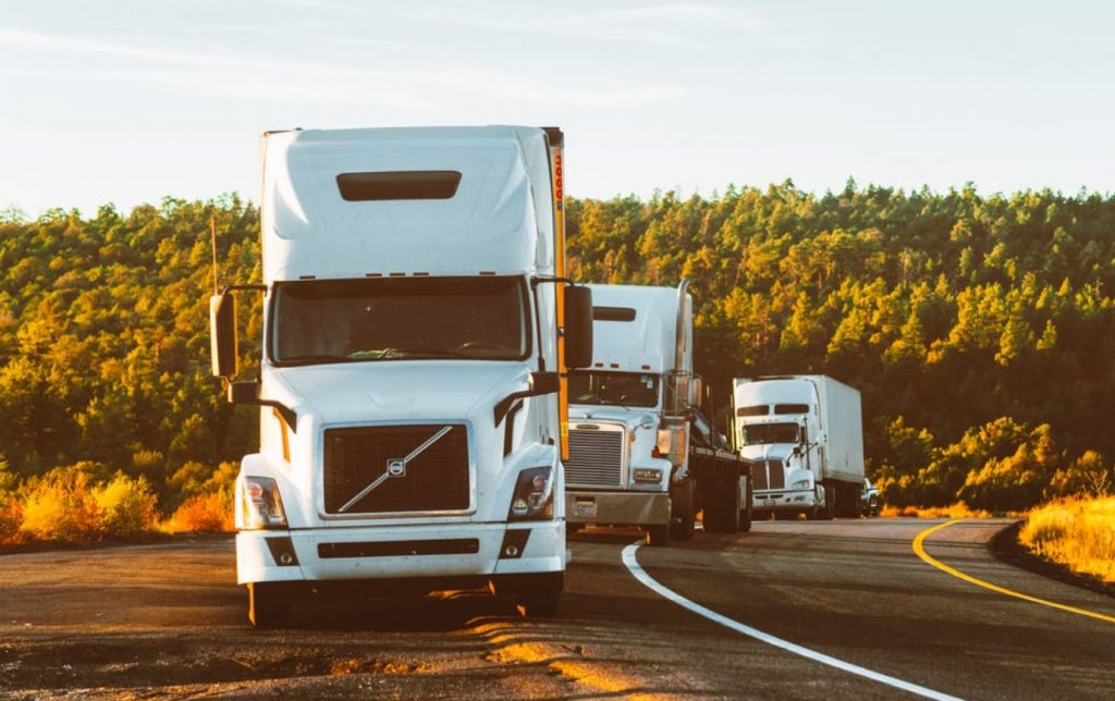 Driver productivity in fleet management