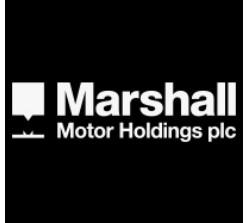 Marshall motor Company UK