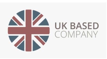 UK based company to work