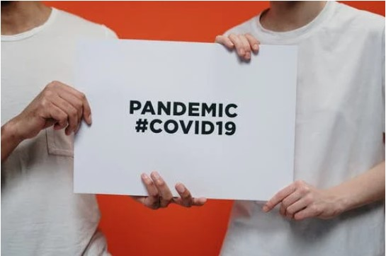 uk lockdown-covid-19 pandemic